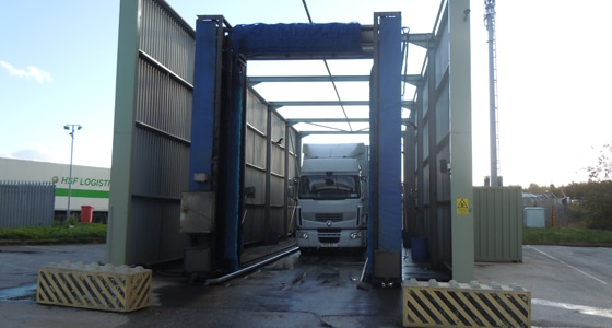truckwash-facilities