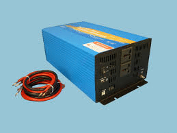 Power Inverter 24v
