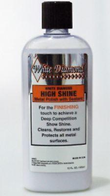 Truck Cleaning - White Diamond
