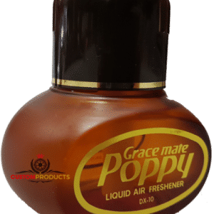 Poppy Air Freshners & Lights