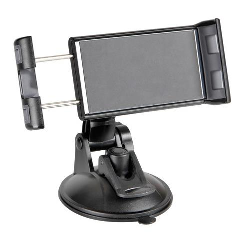 Super Grip Phone And Tablet Holder With Sticky Suction