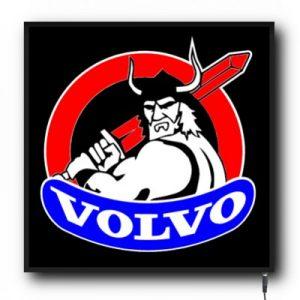 VOLVO Range of Cab Logo's