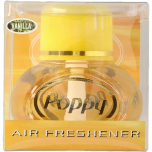 Enco Poppy Air Freshners