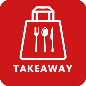 A Takeaway Cafe Food * COLLECTION ONLY *